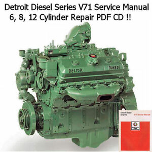 detroit diesel 8v71 manual pdf