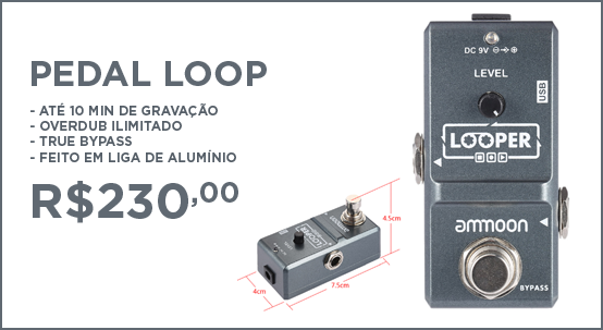 ammoon stereo looper manual pdf