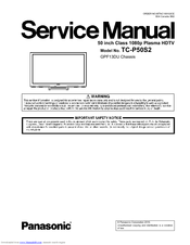 panasonic smart viera manual pdf