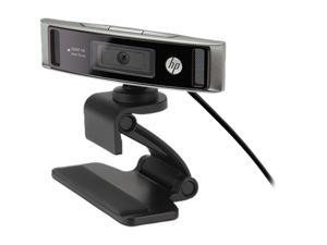 hp hd 4310 webcam manual