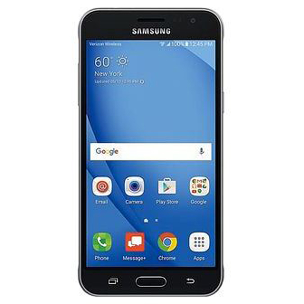 samsung galaxy j3 v operating manual