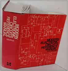 modern electronic circuits reference manual by john markus download