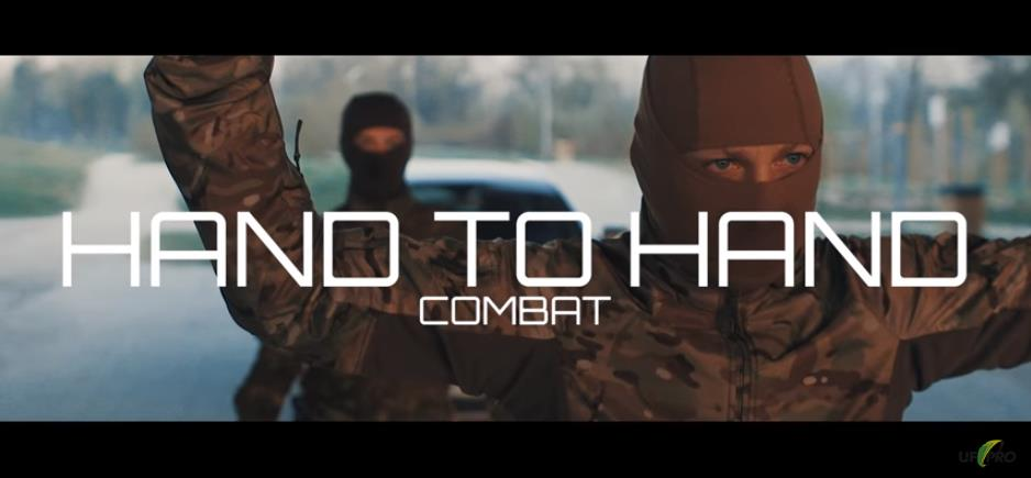 hand to hand combat manual download