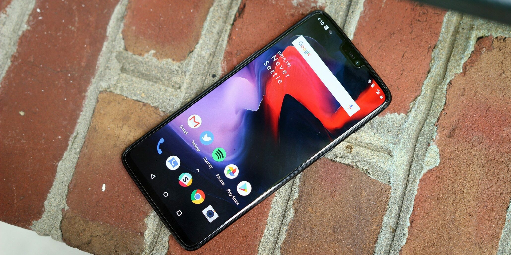 download manual for oneplus 6