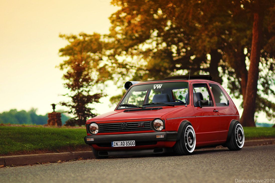golf mk1 manual free download