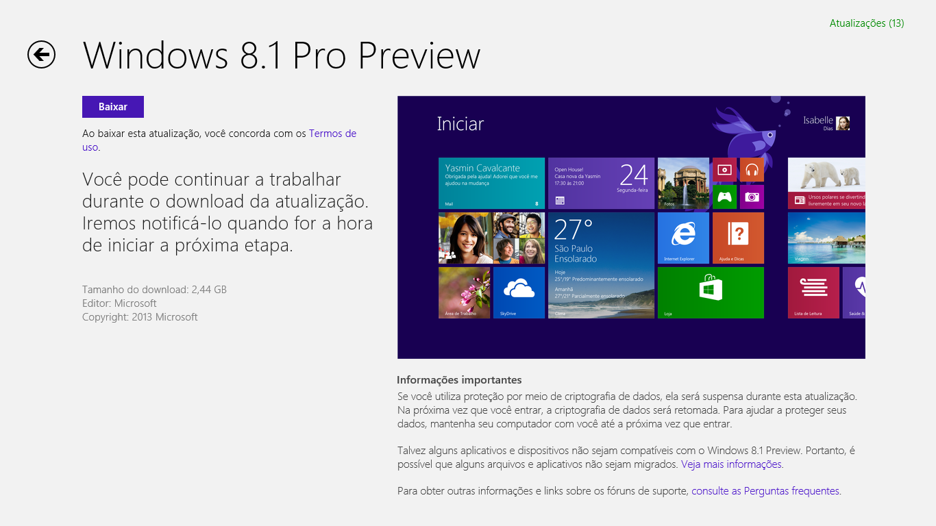 how do i download windows 8.1 updates manually