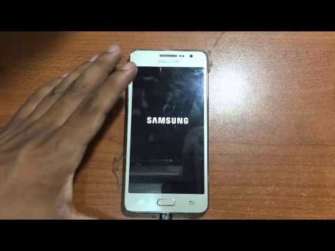 how to manually unlock samsung on5 sim network unlock pin