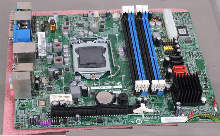 hp dc5000 motherboard service manual