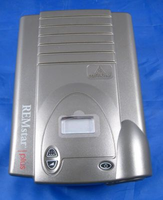 manual for remstar plus domestic model no 1005960