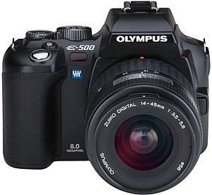 olympus e500 user manual download