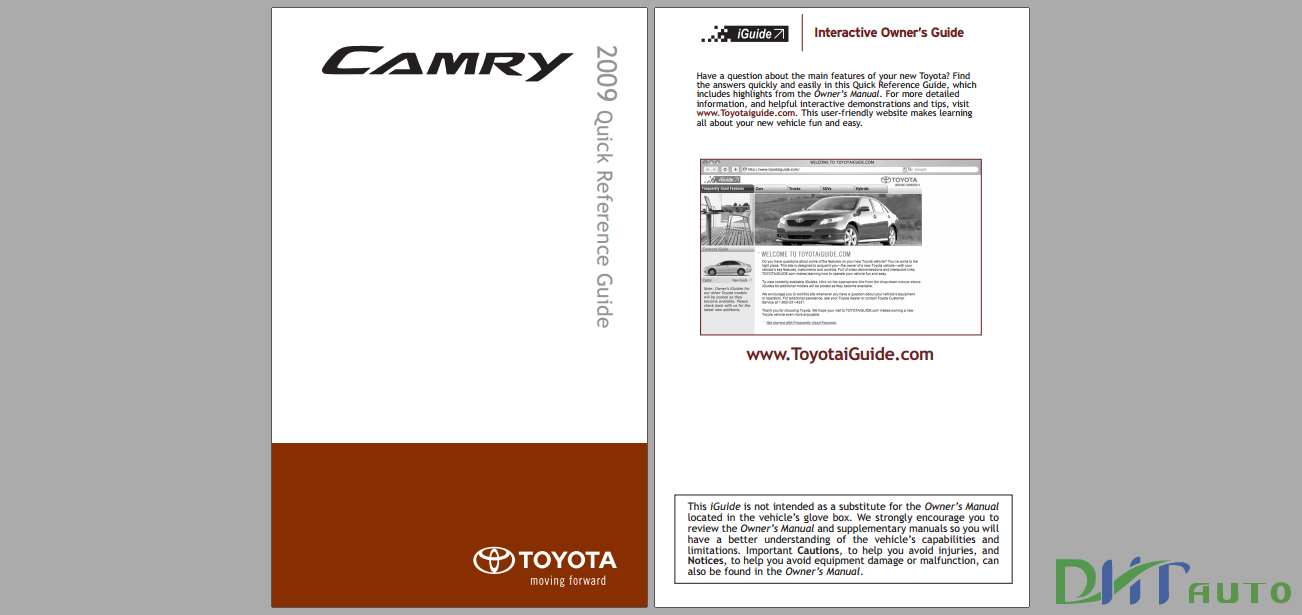 toyota camry workshop manual pdf